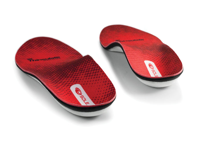 SOLE Insulated Softec Response Insoles