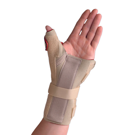 Thermoskin Carpal Tunnel Brace w/ Thumb Spica