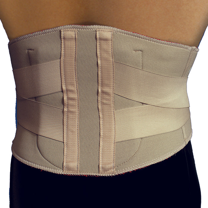 Thermoskin Lumbar Support w/ Rigid Insert