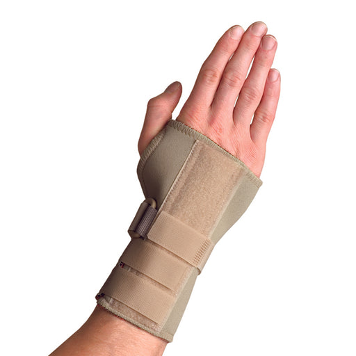 Thermoskin Carpal Tunnel Brace w/ Dorsal Stay