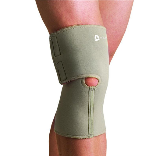 Thermoskin Knee Wrap