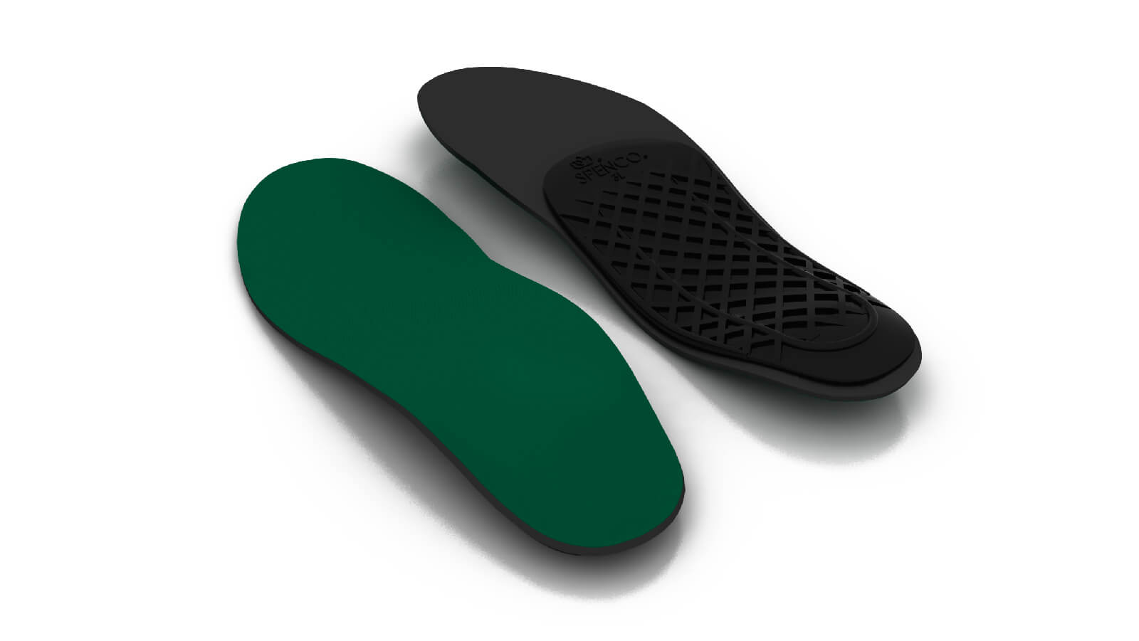 Spenco Rx® Orthotic Arch Support