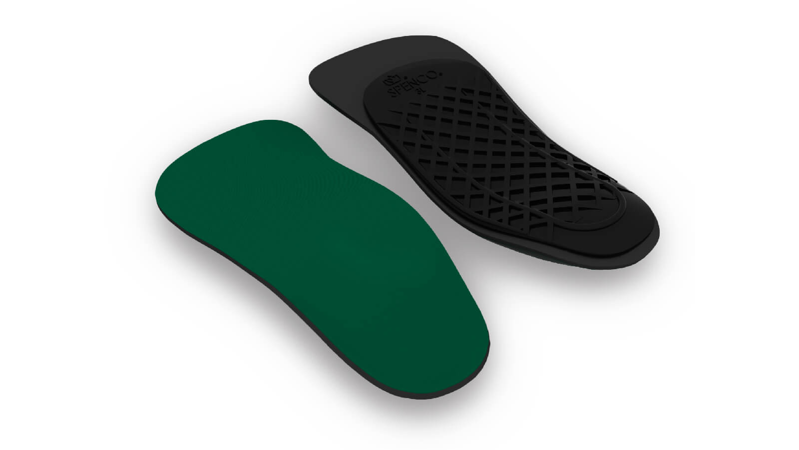 Spenco Rx® 3/4 Orthotic Arch Support