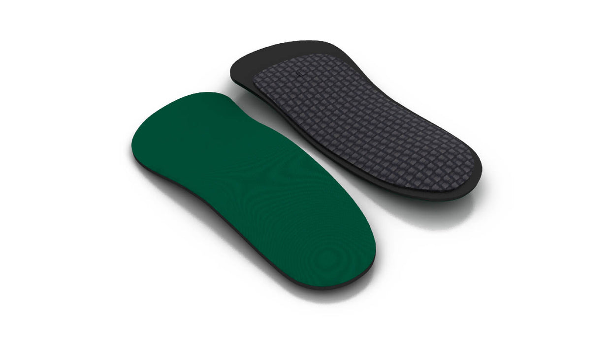Spenco Rx® 3/4 Thinsole® Orthotics