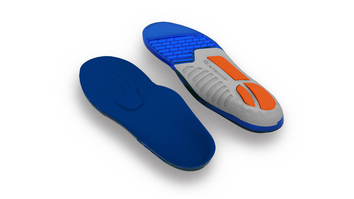 Spenco Total Support® Gel Insoles