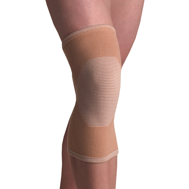 Thermoskin Compression Knee Support w/ 4-Way Stretch