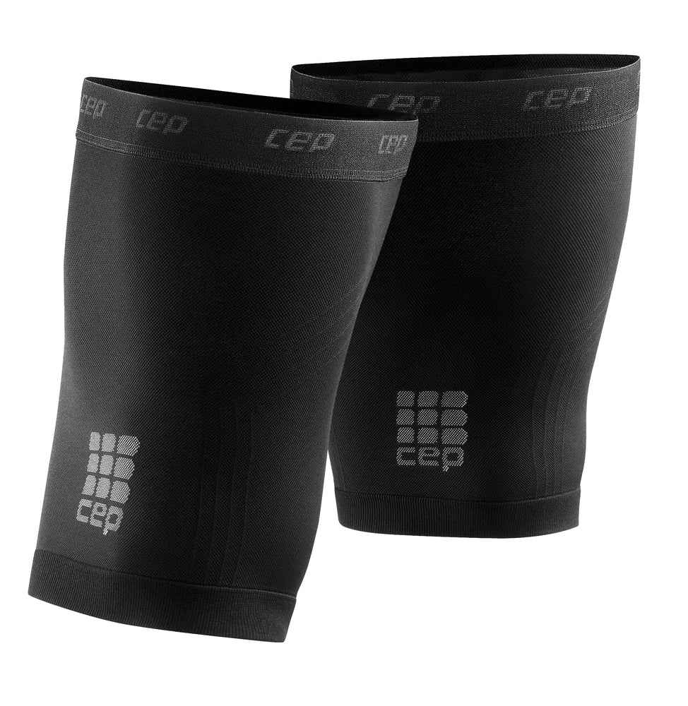CEP Dynamic+ Compression Quad Sleeves, Pair