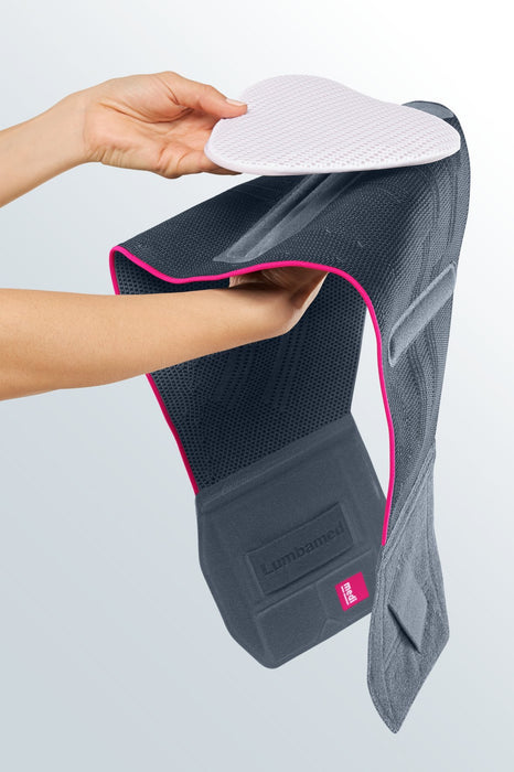 medi Lumbamed Plus Lumbar Support