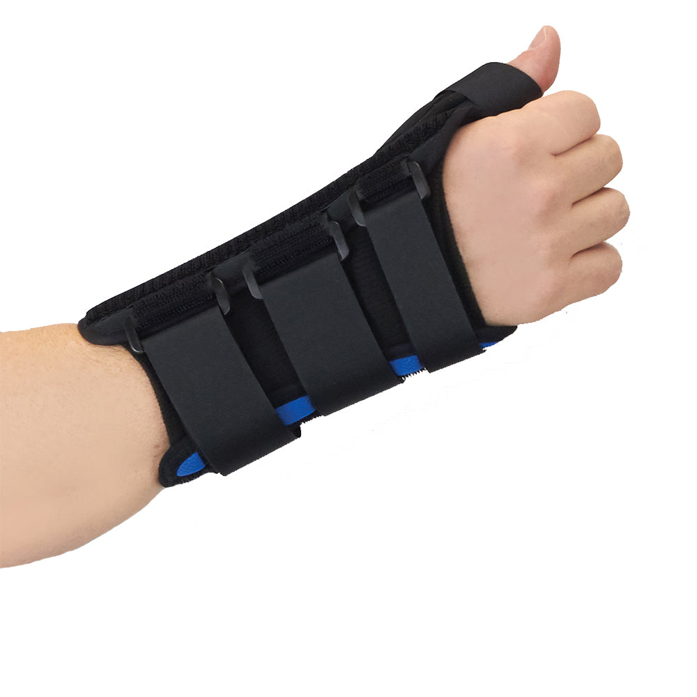 medi protect Universal Wrist with Thumb Brace
