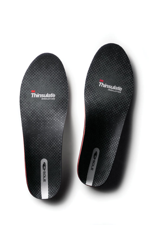 SOLE Insulated Softec Ultra Insoles