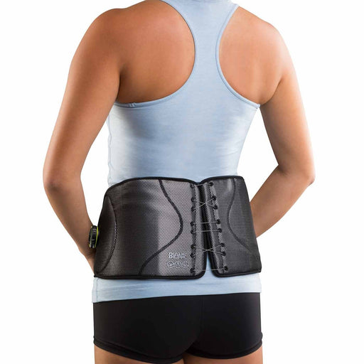 DonJoy Performance Bionic Reel-Adjust Back Brace