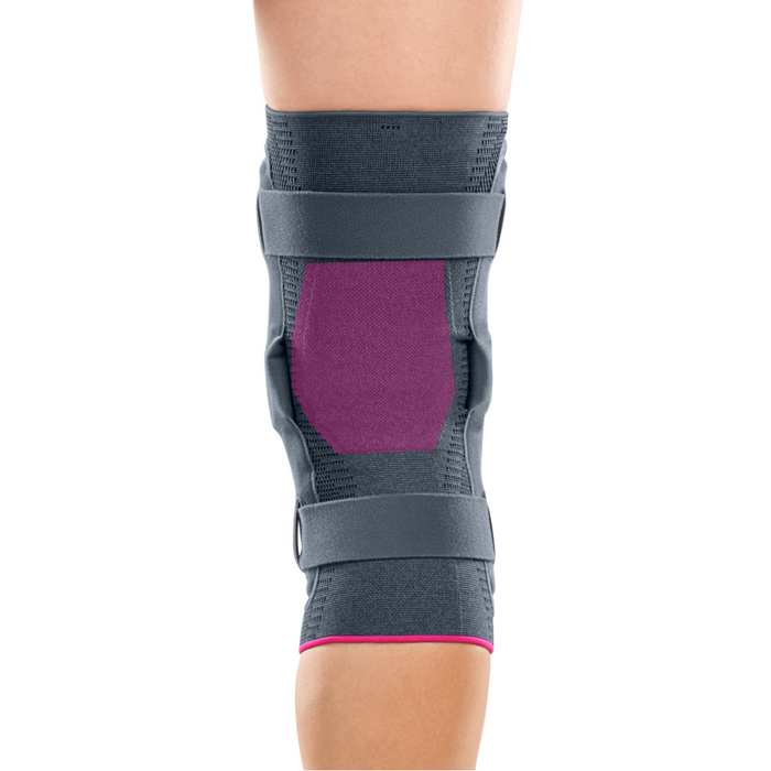 medi Genumedi Pro Hinged Knee Support
