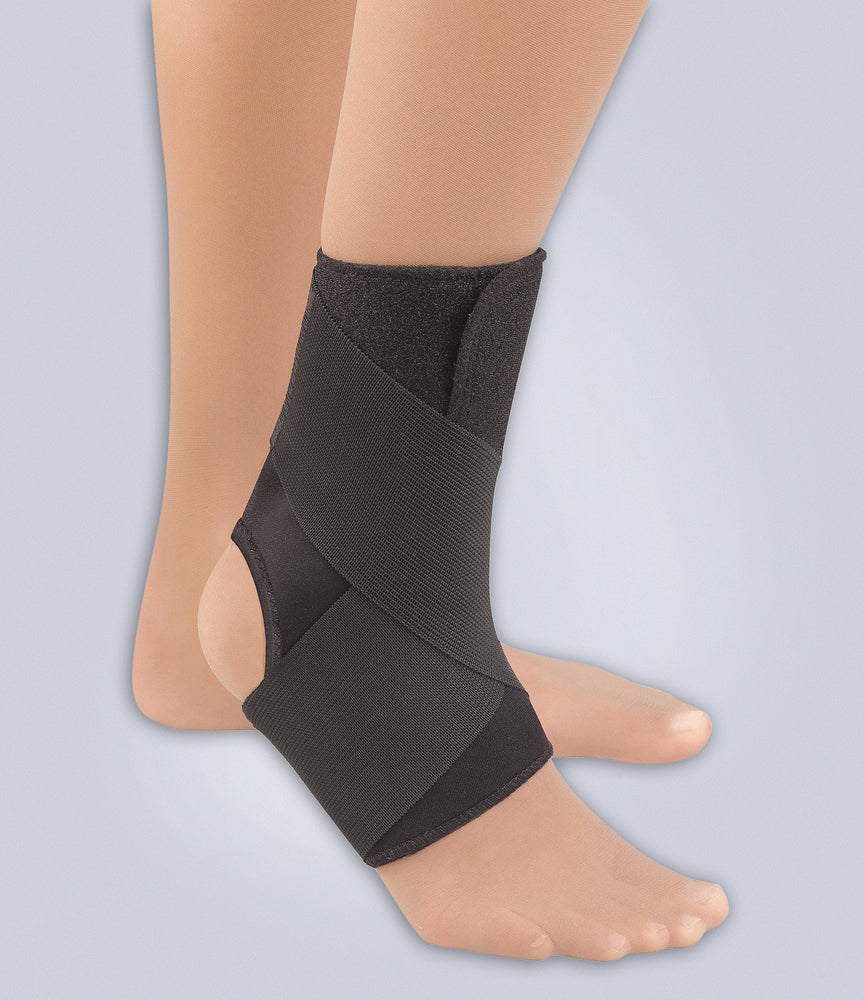 FLA Safe-T-Sport® EZ-ON® Wrap-Around Ankle Support