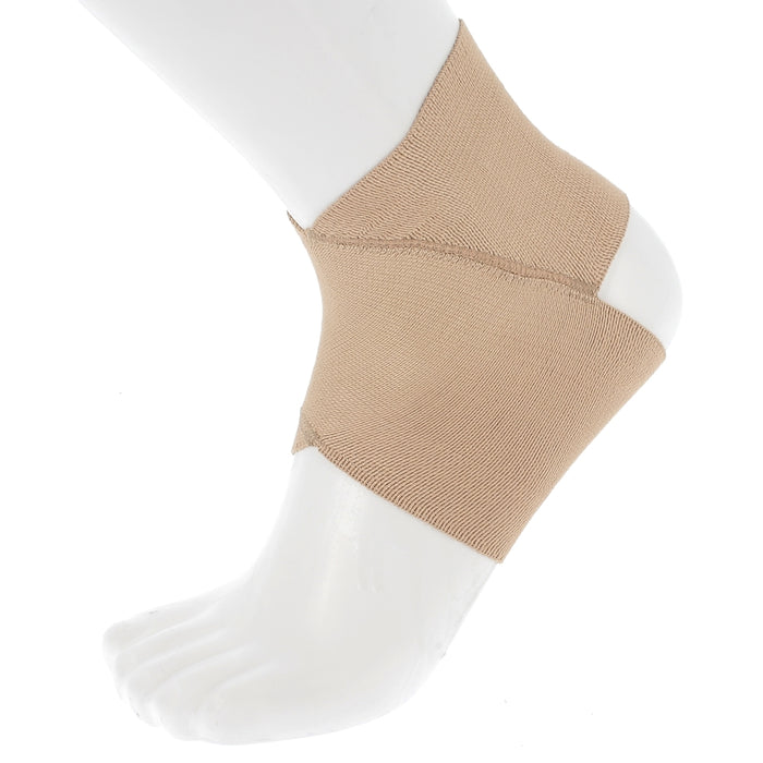 Actifi I Figure 8 Elastic-Knit Ankle Support Sleeve