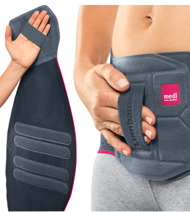 medi Lumbamed Basic Lumbar Support