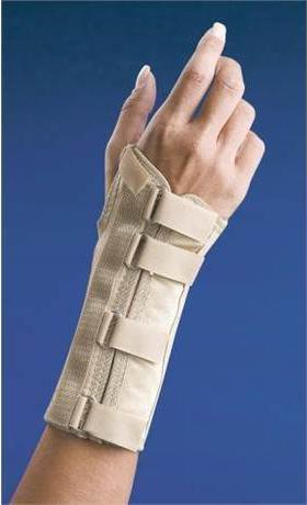 FLA Soft Form® Elegant Wrist Support