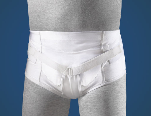 FLA Soft Form® Hernia Brief