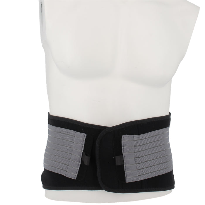 Actifi SportMesh II Adjustable Lightweight Sacro Brace