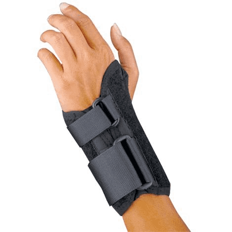 "FLA ProLite® 6"" Low Profile Wrist Splint"