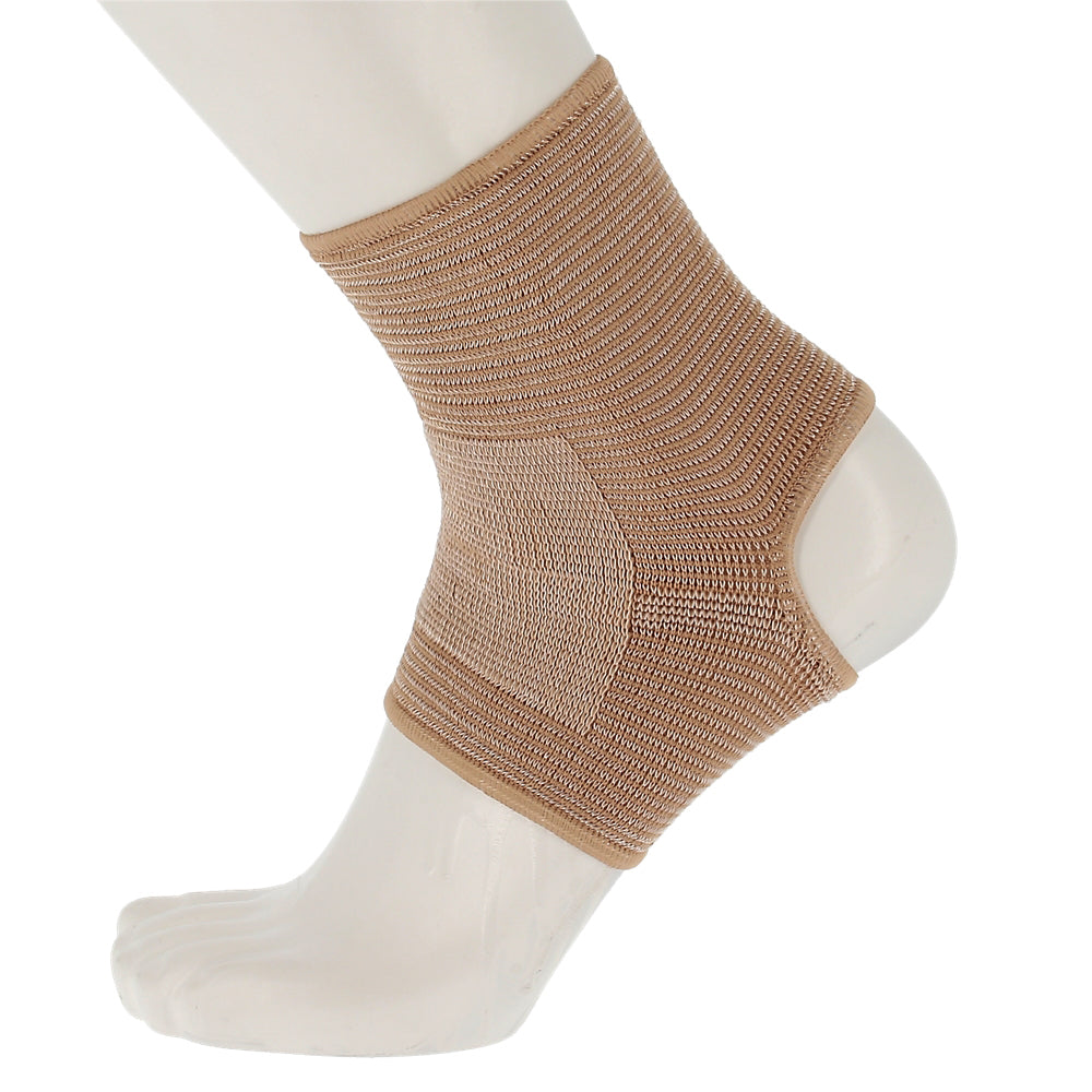"Actifi I Firm 8.5"" Elastic Pullover Ankle Support, Main"