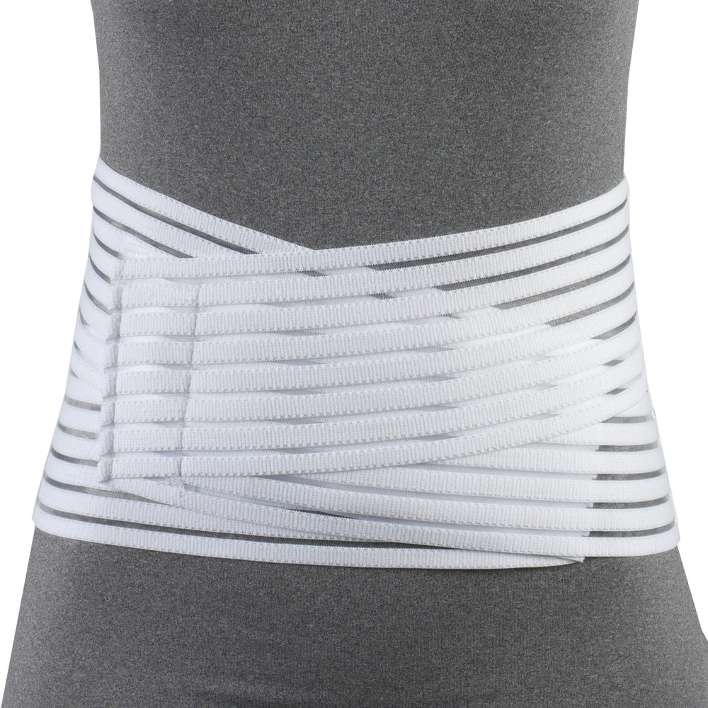 "OTC 7"" Lightweight Elastic Lumbosacral Support"