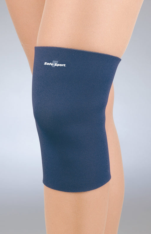 FLA Safe-T-Sport® Neoprene Closed Knee Sleeve