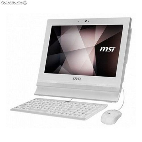All-in-One Pc Computer MSI Pro 20 TOUCH SCREEN
