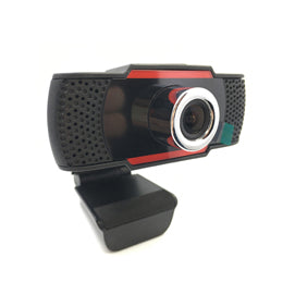 WebCam GBC HD con microfono