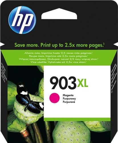 CARTUCCIA ORIGINALE HP 903XL MAGENTA