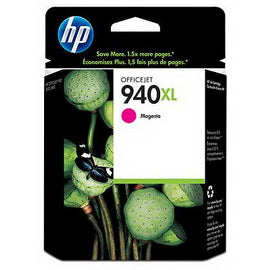 CARTUCCIA ORIGINALE HP 940XL MAGENTA
