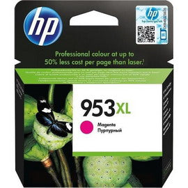 CARTUCCIA ORIGINALE HP 953XL MAGENTA