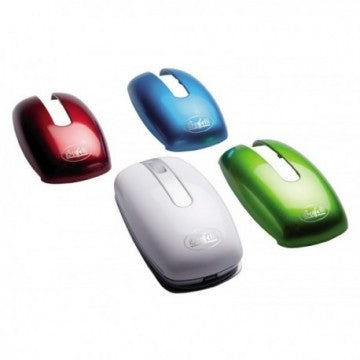 Buffetti Travel Mouse Ottico USB