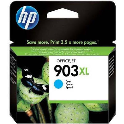 CARTUCCIA ORIGINALE HP 903XL CIANO