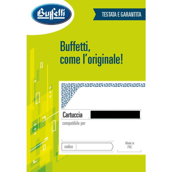 Cartuccia compatibile Brother LC-123 Giallo