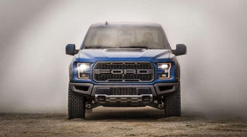 2019 Ford F-150 Raptor: Detroit hustles harder - MSN