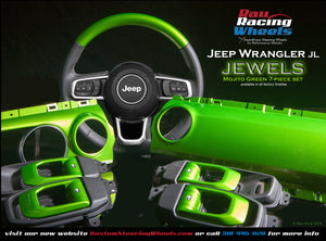 Jeep Wrangler JL - Coming Soon!