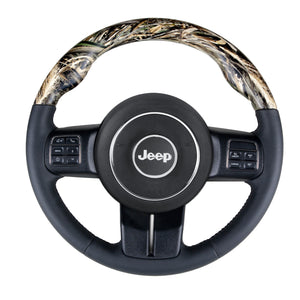 Wrangler JK – RealTree Camouflage Custom Steering Wheel