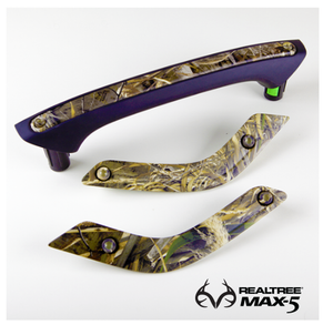 Wrangler JK – RealTree Camouflage Trim  (5 pieces)