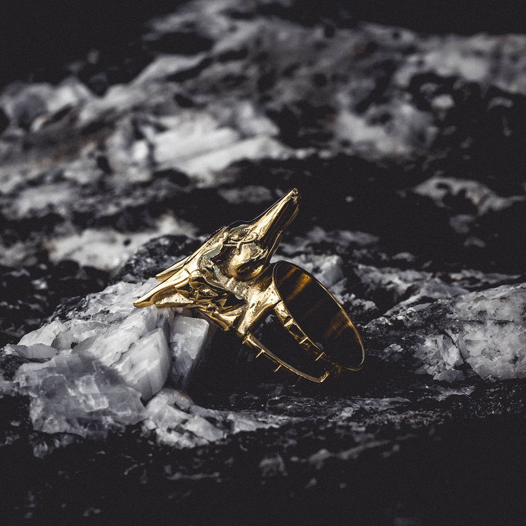 The Jackal (Gold) - Catharsis Toronto