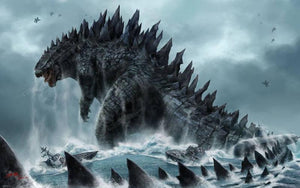 9 Things You Didn't Know About Godzilla
