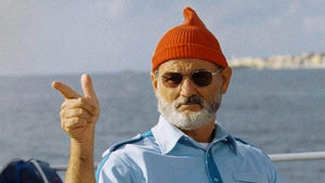 An A to Z of Bill Murray