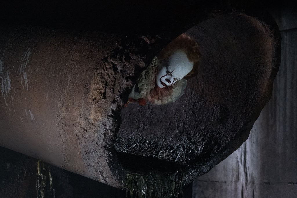 IT Movie Easter Eggs - *SPOILERS*