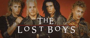 8 Things You (Probably) Didn't Know About the Lost Boys