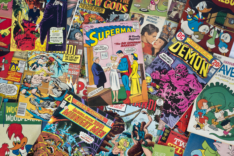 The 10 Most Expensive Comic Books Ever Sold