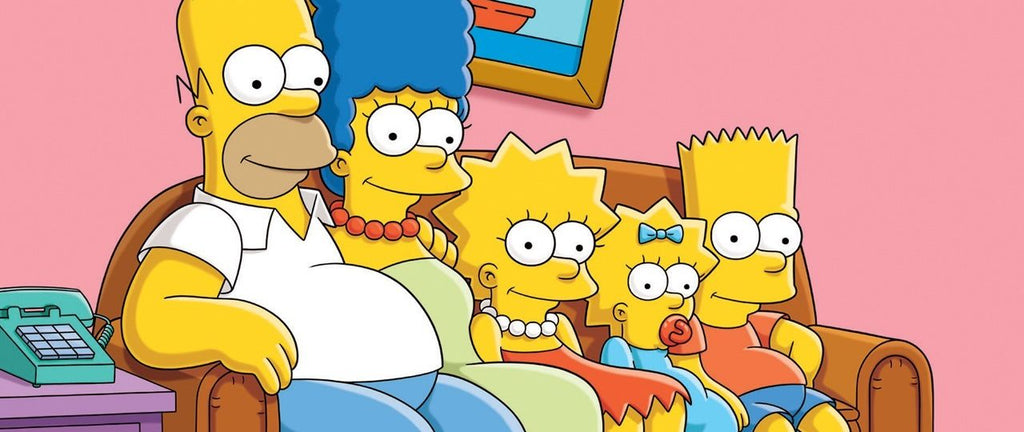 5 Life Lessons We Learned From The Simpsons