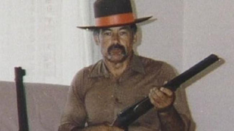 Ivan Milat Real Life Killers Who becamee Movies