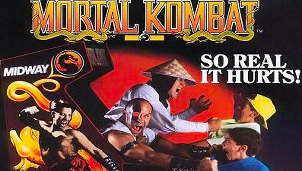 Mortal Kombat the best gaming cheats ever