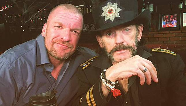 Motorhead Lemmy Facts and Trivia