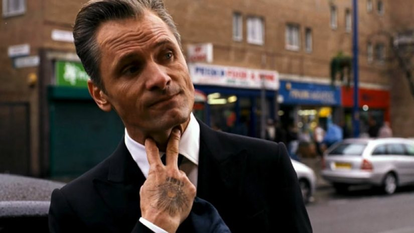Eastern Promises Facts