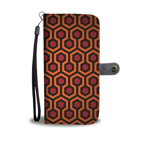 Overlook Hotel - Phone Wallet Case